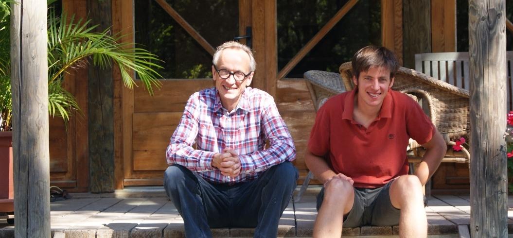 Andrew Jefford - Août 2012 - Journaliste - Grande-Bretagne