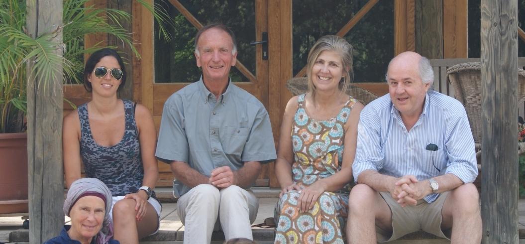 Bodega Carrau - 29 Juin 2012 - Vignerons - Uruguay