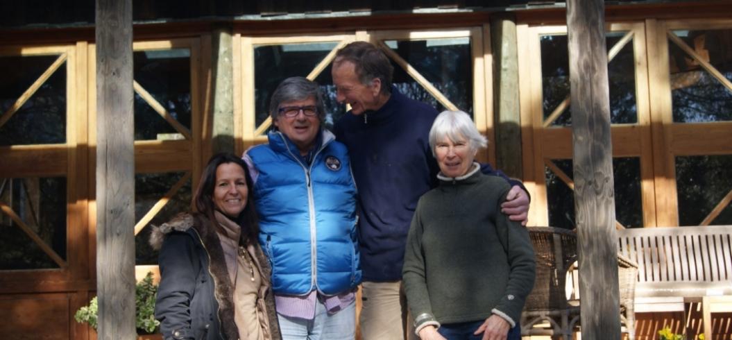 Bruno Crouzat - 27 Janvier 2014 - Restaurateur (Chez Bruno) - Dijon (France)