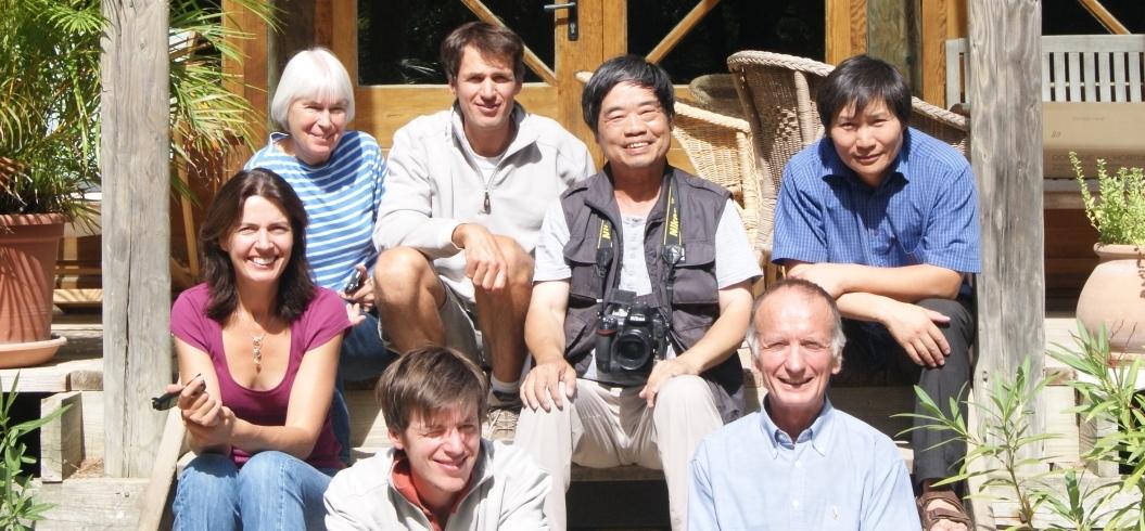 Chen Zhi Se - 21 Septembre 2011 - Photographe - Chine