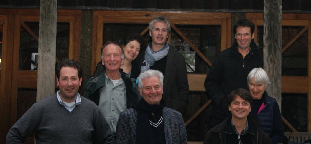 Guido Quaden&Erik Sauter - 08 Janvier 2014 - Importateur de Vins (Pays-Bas) www.sauterwijnen.nl