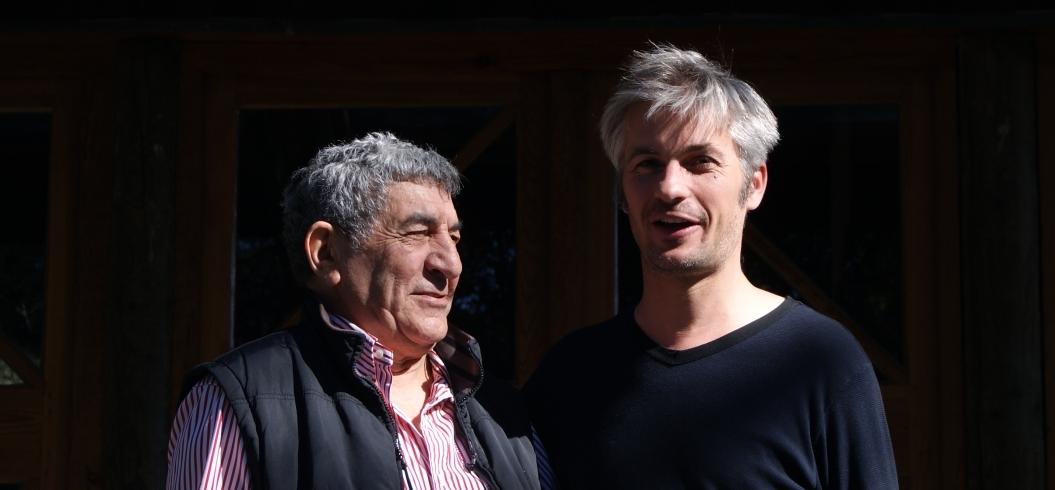 Jean-Pierre Gimenez - 14 Mai 2013 - Marchand de Vins - France (Béziers) - La Tassée Gourmande