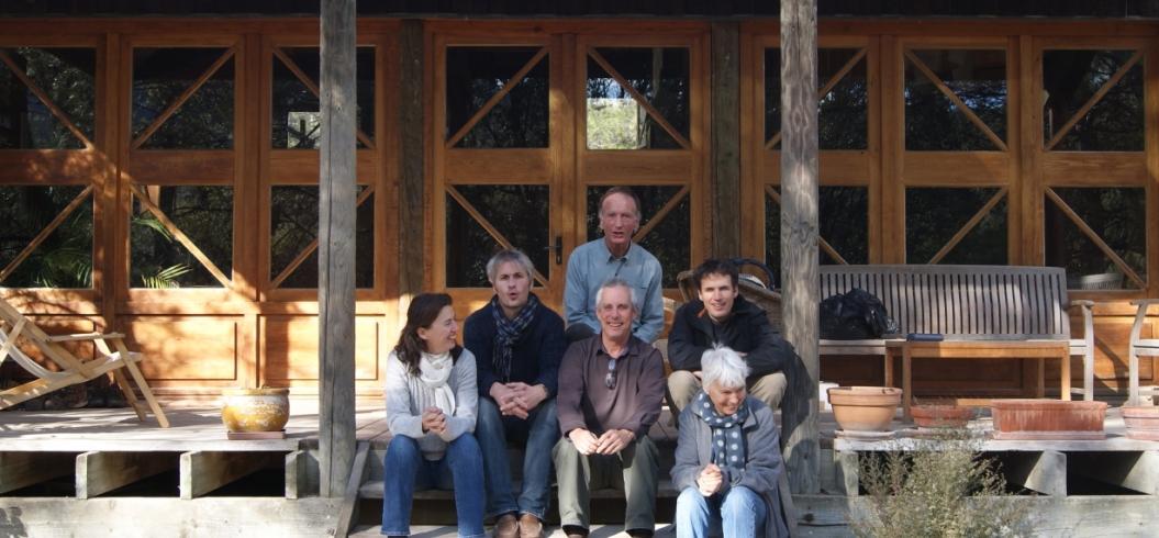 Michael Sullivan - 31 Janvier 2013 - Importateur - USA (Californie) - http://www.beauneimports.com/