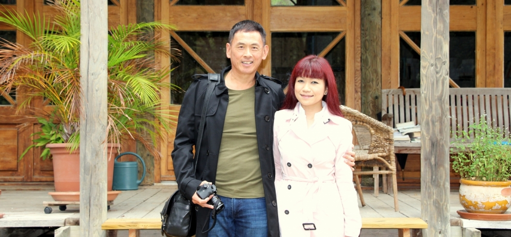 Terry Lim - 13 Octobre 2015 - Oenophile, Hong-Kong.