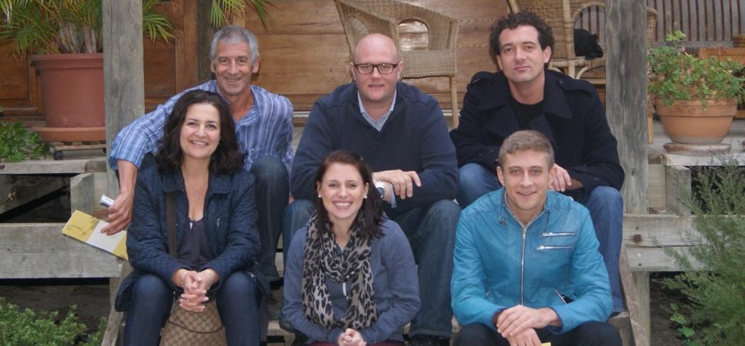 The Woseley - 17 Octobre 2012 - Restaurateurs - Grande-Bretagne