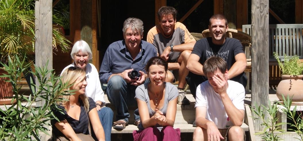 Trinquefougasse - Août 2011 - Caviste - France (Montpellier) - http://www.trinquefougasse.com/