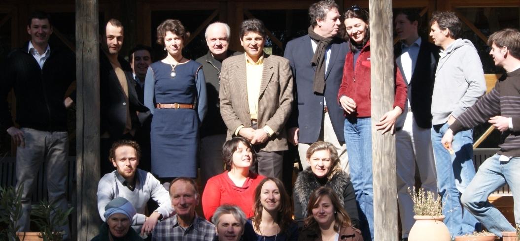 Vignobles et Signatures - 19 Février 2012 - Vignerons - France